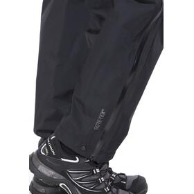 Haglöfs L.I.M III lange broek Dames zwart